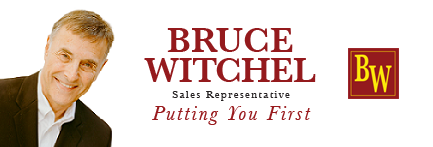 Searching for listings in Burlington